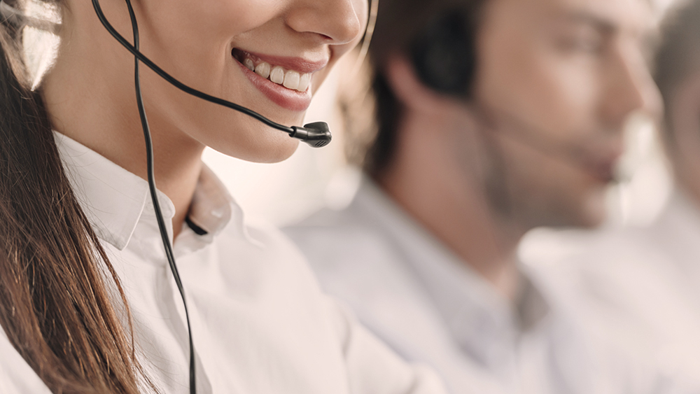 use case call center messaging